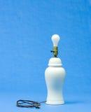 żarówki klasyczny lampy światło Zdjęcia Stock
