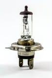 żarówki samochodowy fluorowa światło zdjęcia stock