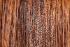 żeński prosty włosy dla wzoru i tła Obraz Stock
