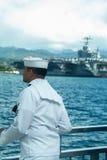 żeglarz fotografia stock