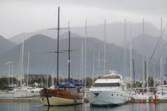 żeglarzi zdjęcie royalty free