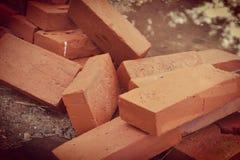 Żelaza dla betonu fotografia stock