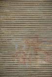 żelazo rdzewiejący Obraz Royalty Free