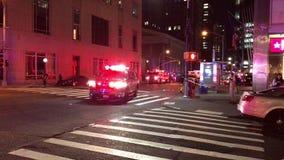 Żniwo cztery alarmów ogień przy 24 Murray ulicami zdjęcie wideo