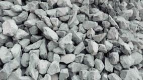 Żwir wielkie frakcje Zdruzgotany kamień, buduje agregat, kamień struktura zbiory