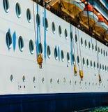 Życie łódź Zaprzęgać Zdjęcia Stock