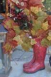 życie ciągle jesieni Zdjęcie Stock