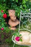życie ciągle ogrodniczy zdjęcie royalty free