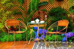 życie ciągle ogrodniczy zdjęcia royalty free