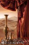 życie Orient wciąż fotografia royalty free