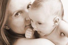 życie rodzinne zdjęcie stock