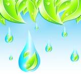 Życzliwy Eco pojęcie Zdjęcia Royalty Free