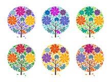 życzyć drzewny Zdjęcia Stock