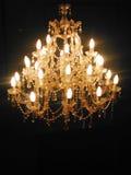 żyrandol obrazy royalty free