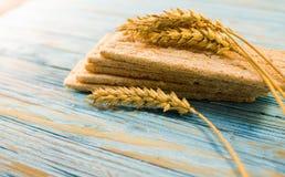 Żywienioniowy chleb robić od zboży obrazy stock