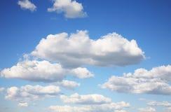 żywych lądowych nieba Obrazy Royalty Free