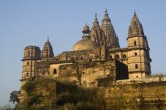 强加的chaturbhuj寺庙