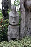 Άγαλμα αρχαίου στοκ εικόνα με δικαίωμα ελεύθερης χρήσης