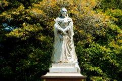 άγαλμα Βικτώρια βασίλισσ&a στοκ εικόνα