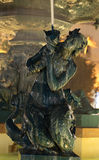 άγαλμα γοργόνων της Λισσ&al Στοκ Εικόνες