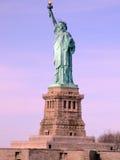 άγαλμα ελευθερίας Στοκ Εικόνα