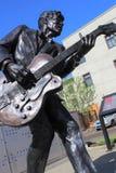 Άγαλμα μούρων τσοκ, Σαιντ Λούις, Μισσούρι Στοκ Φωτογραφία