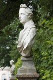 Άγαλμα στο πάρκο, Μόσχα Στοκ εικόνα με δικαίωμα ελεύθερης χρήσης