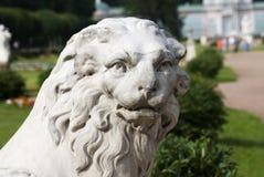 Άγαλμα στο πάρκο Kuskovo Στοκ φωτογραφία με δικαίωμα ελεύθερης χρήσης
