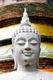 άγαλμα Ταϊλάνδη του Βούδα Στοκ Φωτογραφίες