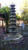 Άγαλμα της Κίνας στοκ φωτογραφίες με δικαίωμα ελεύθερης χρήσης