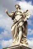 άγαλμα της Ρώμης Στοκ φωτογραφίες με δικαίωμα ελεύθερης χρήσης