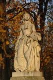 Άγαλμα της Anne Marie Louise δ ` Orléans, δούκισσα Montpensier Στοκ Εικόνα