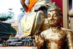 άγαλμα του Βούδα Στοκ φωτογραφία με δικαίωμα ελεύθερης χρήσης