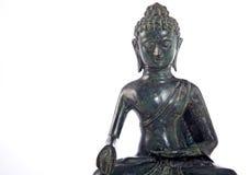 άγαλμα του Βούδα Στοκ εικόνα με δικαίωμα ελεύθερης χρήσης