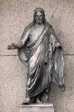 άγαλμα Χριστού Ιησούς Στοκ φωτογραφίες με δικαίωμα ελεύθερης χρήσης