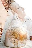 άγαλμα ύπνου του Βούδα Στοκ εικόνες με δικαίωμα ελεύθερης χρήσης