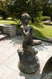 Άγαλμα Στοκ Φωτογραφίες