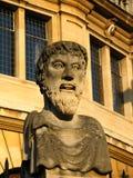 άγαλμα στοκ εικόνες με δικαίωμα ελεύθερης χρήσης