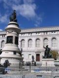 άγαλμα Francisco SAN στοκ εικόνα
