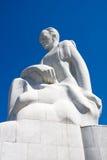άγαλμα marti της Κούβας Αβάνα Jose στοκ εικόνες