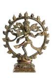 άγαλμα shiva Θεών Στοκ Φωτογραφίες