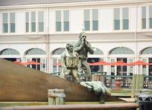 Άγαλμα Vista ελευθερίας του σημείου στοκ εικόνες με δικαίωμα ελεύθερης χρήσης