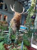 Άγαλμα Yark Στοκ Φωτογραφίες
