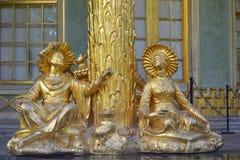 Άγαλμα γλυπτών Στοκ Φωτογραφία