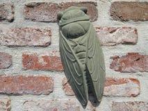 Άγαλμα εντόμων Στοκ φωτογραφία με δικαίωμα ελεύθερης χρήσης