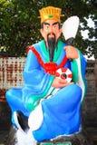 Άγαλμα Θεών Kua Lieng Ju Στοκ εικόνα με δικαίωμα ελεύθερης χρήσης