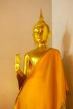 Άγαλμα σε Wat Po Στοκ Φωτογραφία