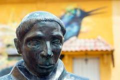 Άγαλμα στην Καρχηδόνα Στοκ Εικόνα