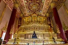 άγαλμα Ταϊλανδός του Βού&delta Στοκ Εικόνες