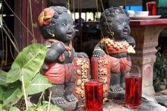 άγαλμα Ταϊλανδός Στοκ Φωτογραφίες